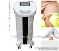 2013 best nd yag long pulse laser hair removal machine P001