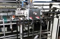 Latest High-Speed Automatic Vertical Laminating Machine