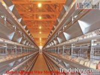 poultry house for chicken