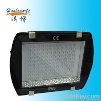 led flood light for outdoor lighting with CE&FCC&ROHS