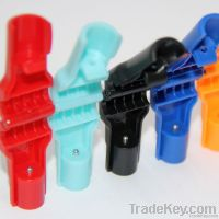 6mm Red ABS Security Stop Lock stop lock for stem hooks