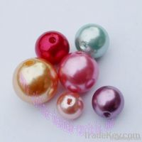 ABS pearl beads, miracle beads