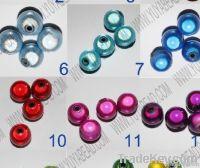 miracle bead, acrylic beads, jewelry beads, pearl beads