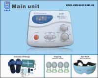 electronic pulse massager EA-737D