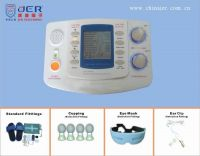 physiotherapy massager EA-F28U, most popular model in 2013