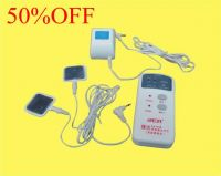 low frequency electronic pulse massager(tens) EA-737B with ISO13485,CE