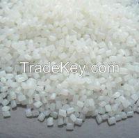 Virgin HDPE granules, Recycled LDPE granules, Virgin LLDPE granules, ABS granules, PP granules