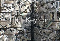 Aluminium Extrusion Scrap/