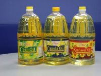 Refined Sunflower Oil /