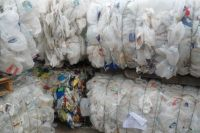 HDPE Milk Bottle Scrap/