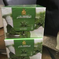 Al Fakher Shisha Hookah Flavors,  Al Fakher Mint