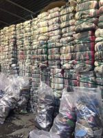 Used Clothes, Secondhand Clothes, Clothing, Protective Clothing & Equipment