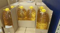 Refined sunflower oil, Refined Corn Oil,  Rapeseed Oil (Canola Oil)