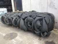 Rubber, Scrap Tires, Shredded Tires, Tire Parts, Tubes, Used Tires, Crumb Rubber