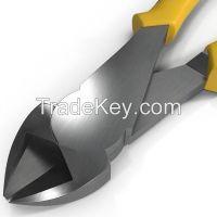 Germany type diagonal pliers