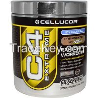 Optimum Nutrition Cellucor - C4- Extreme Food Grade