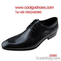 2013 new style men dress shoes