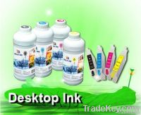 Dye ink for Epson printer Wide format ink