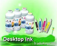 Dye ink for Epson printer Wide format ink