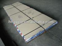 UHMW-PE sheet/ plastic Bars/Board/Plate/Pad/Panel/Strips 10m long