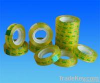 BOPP stationary tape