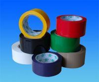 High Viscocity BOPP Packing Tape various color