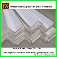 Section V Steel Angle Bar