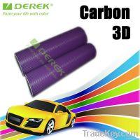 3D Carbon Fiber Auto Accessories for vihecle�car vinyl stickers for ca