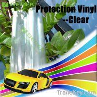 Factory price transparent automotive paint protection vinyl film