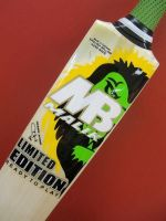 MB BUBBER SHER LIMITED EDITION CRICKET BAT