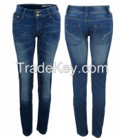 Brand New High Quality Ladies Skinny Jeans