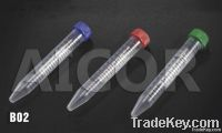 CE approved centrifuge tube