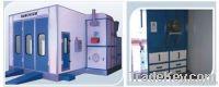 Spray Booth BC-Y70/40 (Oil) 80022A
