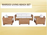 Maroco Living Set