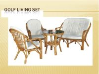 Golf Living Set