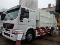 Garbage truck,special truck,china truck