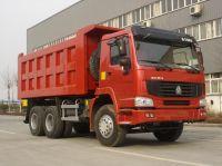 dump truck,truck,heavy duty truck