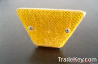 Sell New Trapezoid Reflective Delineator