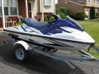 High quality 4 Stroke Racing Jet Ski