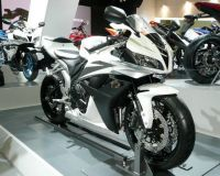 High Performance Sport Motorcycle + Free Shipping