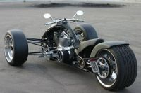 1999CC Three Wheel Motorcycle, Tricycle, Trike + Free Shipping