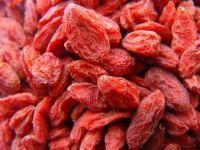 Dried Goji