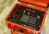 WDDS-2 Digital DC Resistivity Meter