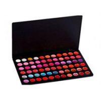 66 Colour Lip Gloss Palette Set
