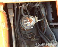 Used Excavator Hitachi ZX330-3