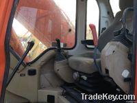 Used Excavator DOOSAN DH225-7