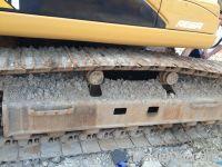 Used Excavator Caterpillar336D