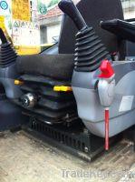 Used Excavator Komatsu PC160-7