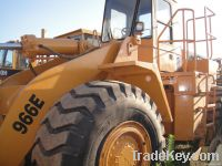 Used Loaders Caterpillar 966E