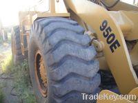 Used Loaders Caterpillar 950E